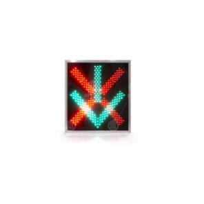 Светофор транспортный Т4 совмещённый